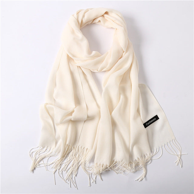 Sweetheart Scarf