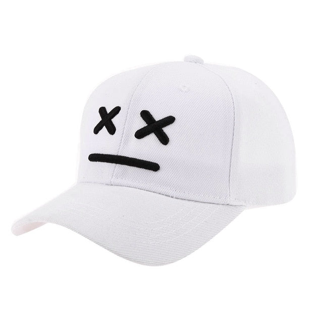 Unisex Monochrome Hats