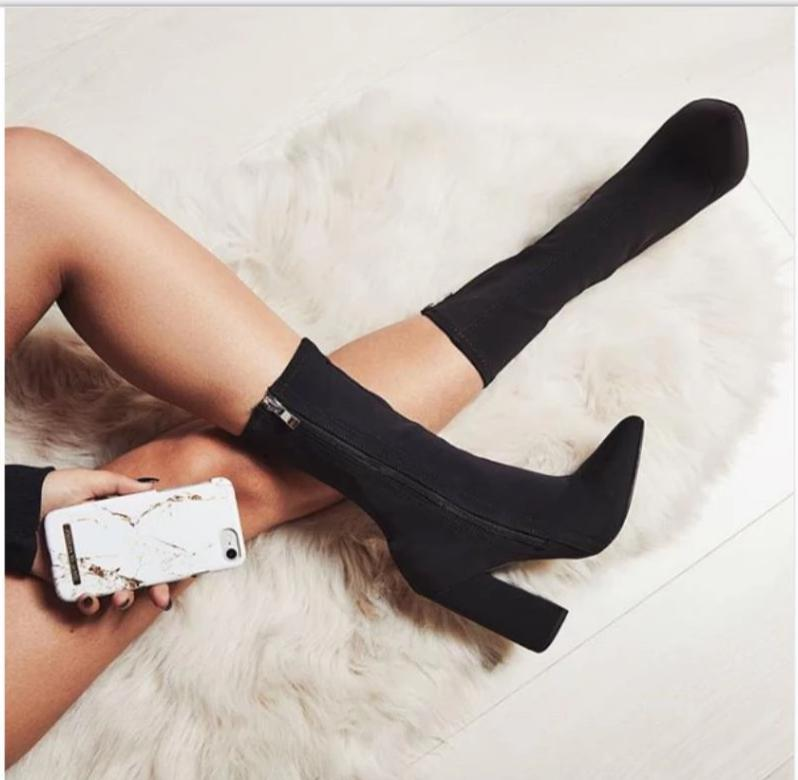 Evie Ankle Boot