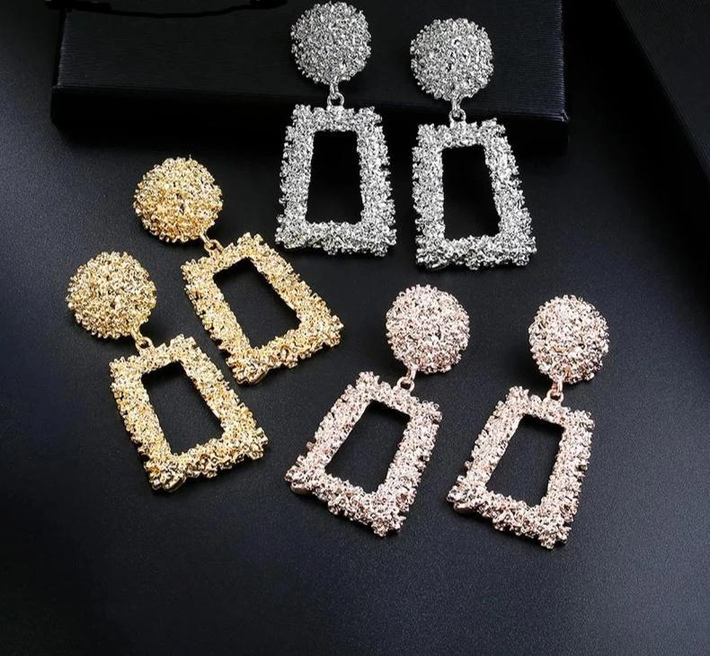 Zara Drop Earrings