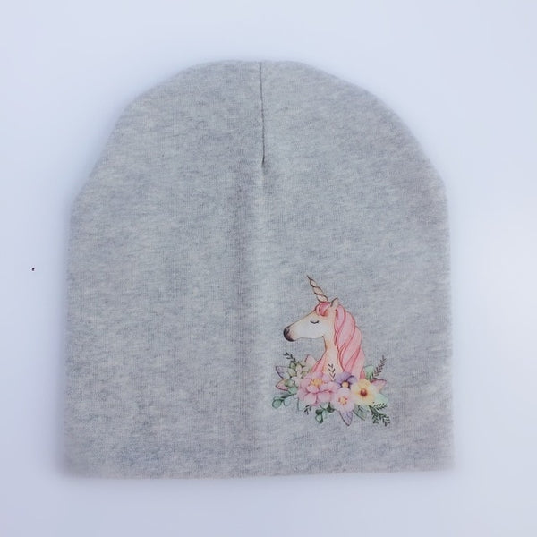Adorable Kids Beanies