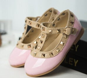 Luna Studded Shoe