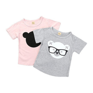 Cute Bear Tees