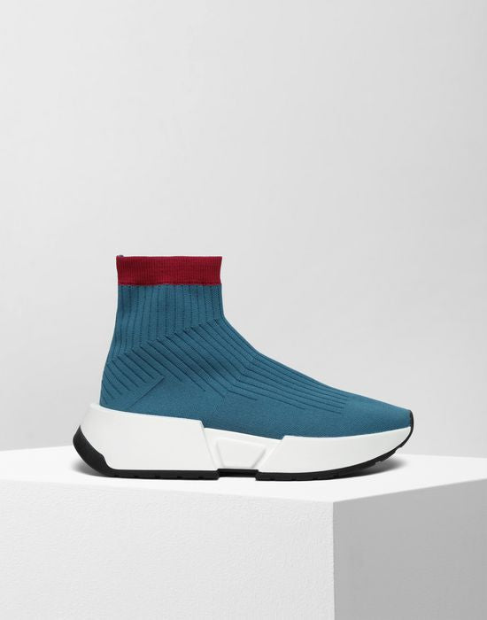 SOCK RUNNING SNEAKERS