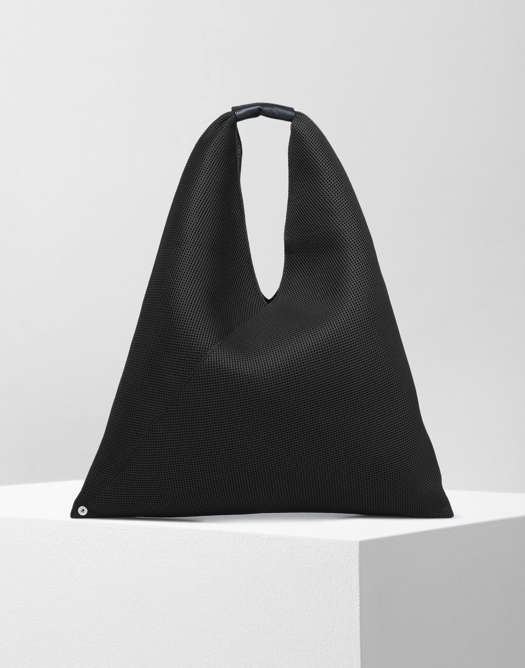 Polyester Japanese tote bag