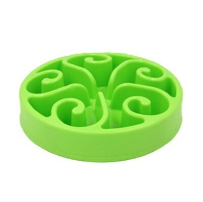 Pet Slow Feed Maze Bowls