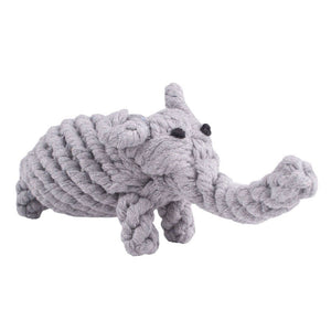 Animal Design Dog Toy