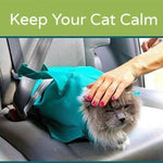 (Buy 1 Get 1 FREE) Cat Travel Pouch