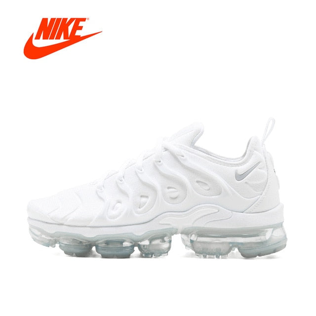 e0b4c0749c9f Previous slide. Original New Arrival Authentic NIKE AIR VAPORMAX PLUS Men s  Running Shoes Sport Outdoor Sneakers Breathable ...