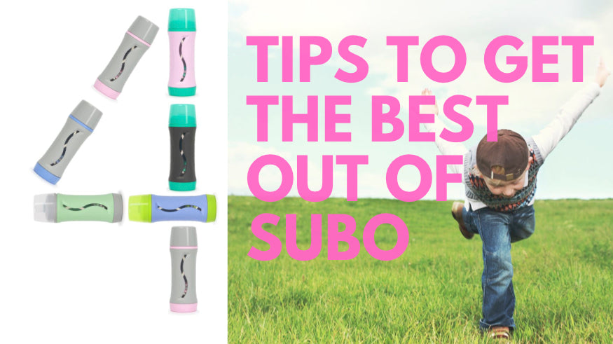 4 Tips To Get The Best Out Of Subo