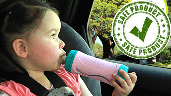 How To Safely Feed Your Child On The Go With Subo