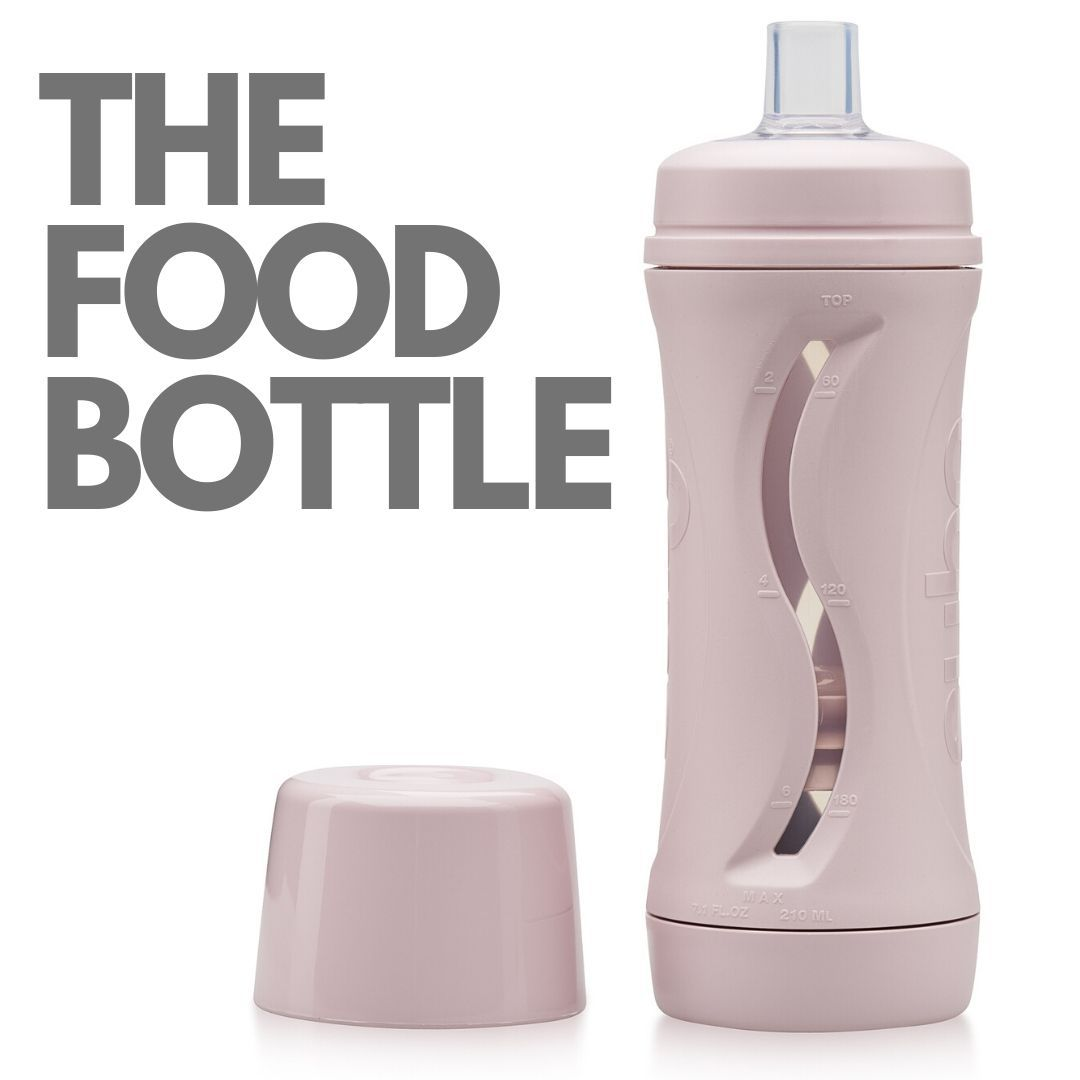The Food Bottle