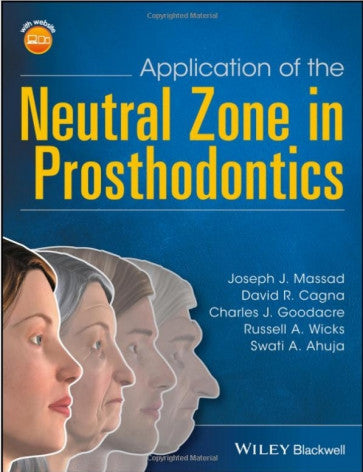 Neutral Zone Book by Dr. Joseph Massad
