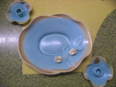 Caliente Console Pottery Set