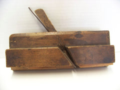 Antique Wood Trim Plane