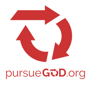 PursueGodMerch