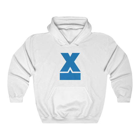 FlexTalk X Hooded Sweatshirt