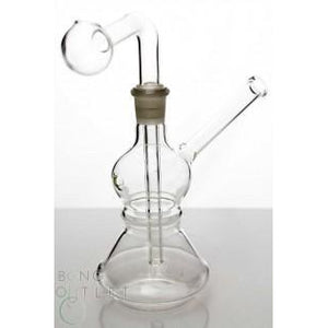 "6"" Oil burner water pipe-Insponaire"