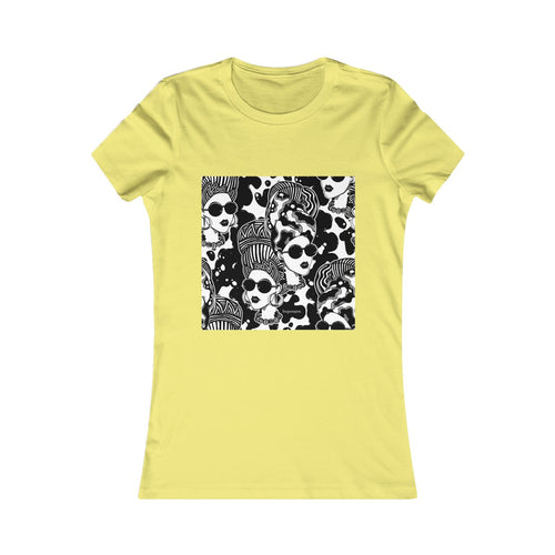 Hey Ladies! Women's Favorite Tee