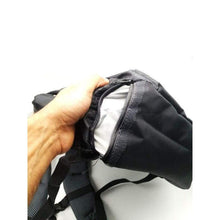 Load image into Gallery viewer, SMOKEYZ Smell-proof Stash Backpack w/ Hidden Under Pocket