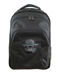 SMOKEYZ Smell-proof Stash Backpack w/ Hidden Under Pocket