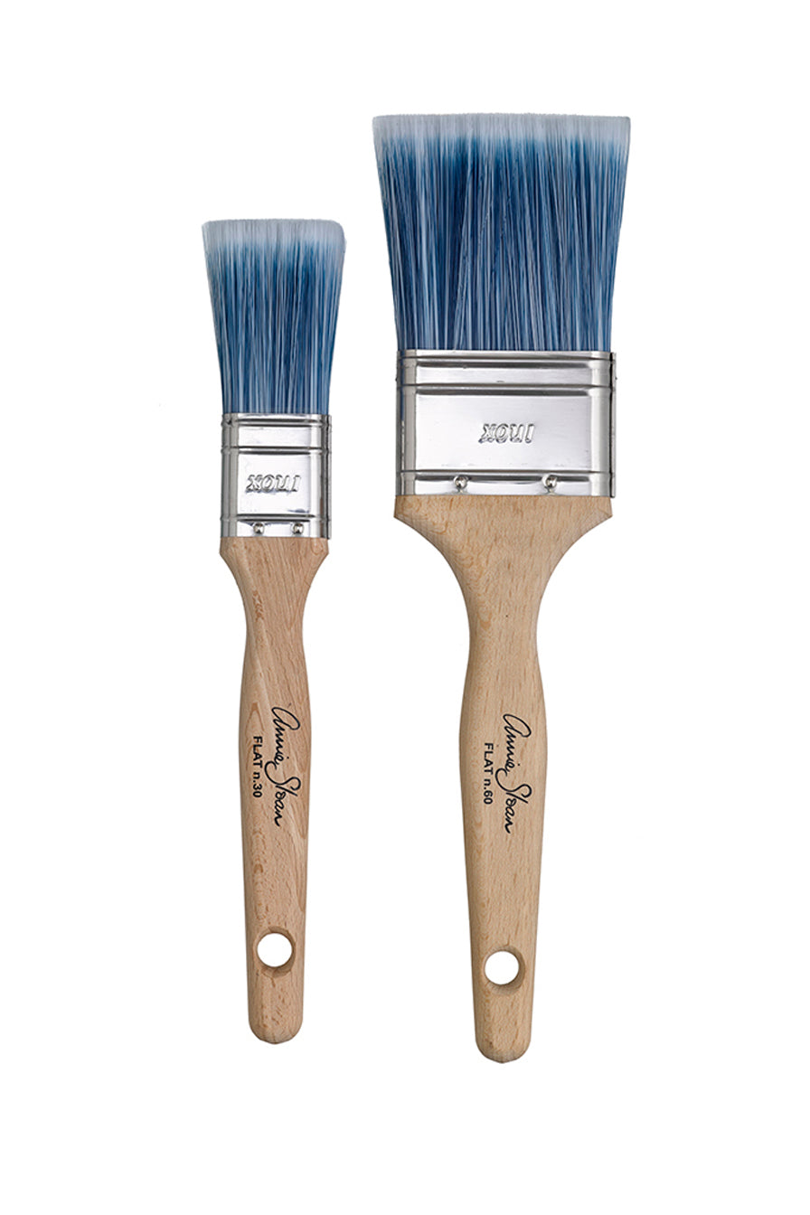 Annie Sloan FLAT PAINT BRUSHES