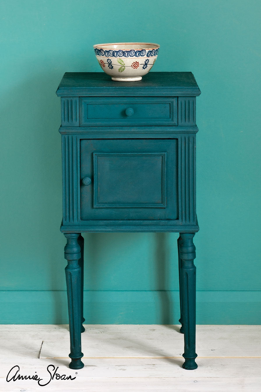 AUBUSSON BLUE Annie Sloan Chalk Paint