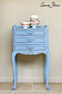 LOUIS BLUE Annie Sloan Chalk Paint