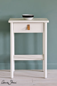 OLD WHITE Annie Sloan Chalk Paint