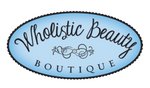 Logo Wholistic Beauty Boutique