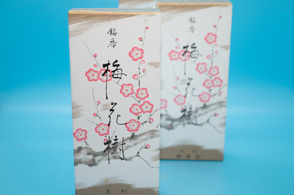 Shoyeido Incense
