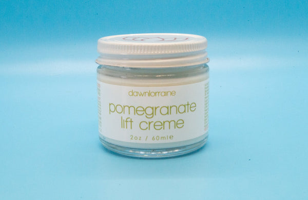 pomegranate lift creme