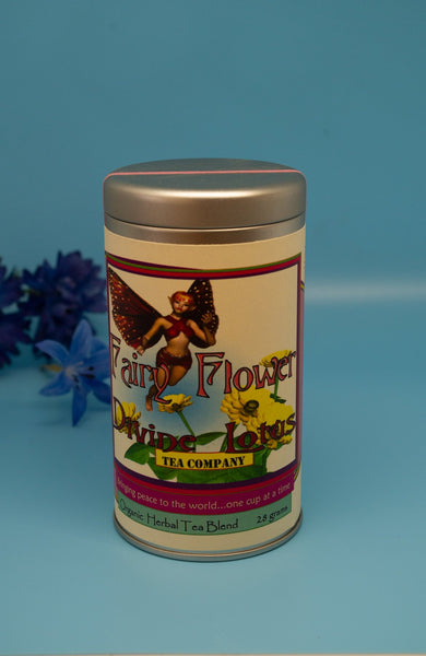Fairy Flower Herbal Tea