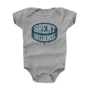 Brent Burns Kids Baby Onesie | 500 LEVEL