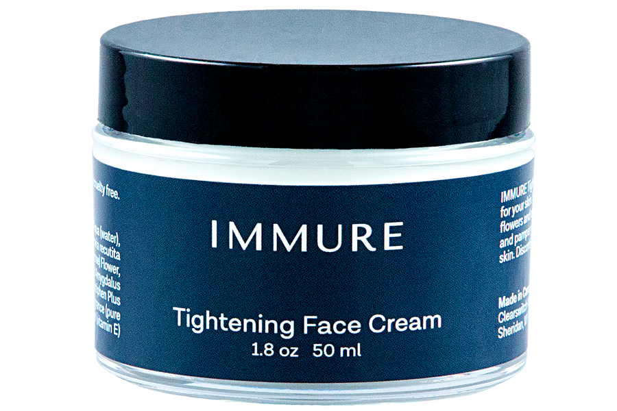 Tightening Face Cream