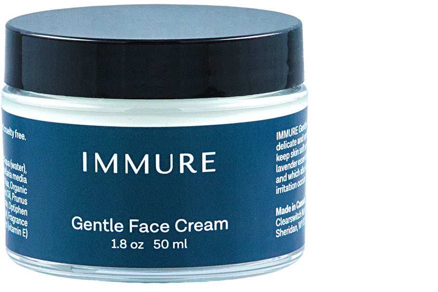 Gentle Face Cream