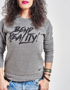 Unisex Bend Reality Sweater