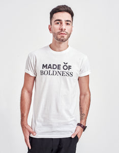 Unisex Made of Boldness Tee