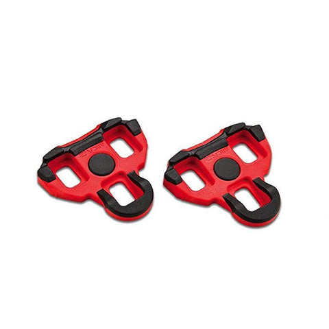 Garmin Cleats - Six degree float