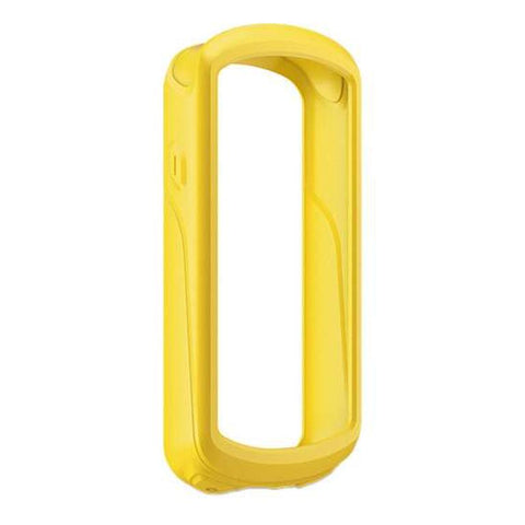 Garmin Edge 1030 Silicone case - Yellow