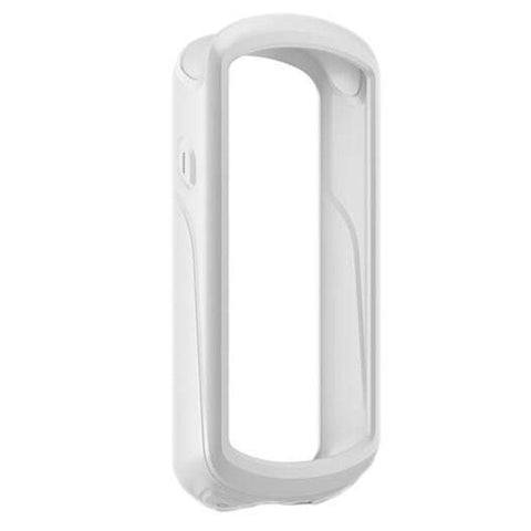Garmin Edge 1030 Silicone case - White