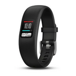 Garmin Vivofit 4 Activity Tracker Black - Small/Medium