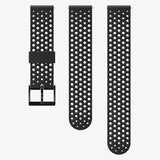 Suunto 20mm Athletic 1 Silicone Strap