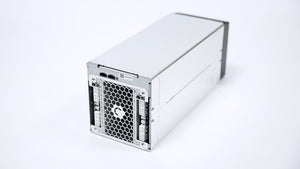 Canaan Avalon 911 18TH/s with PSU and 12 Month Turnkey Hosting