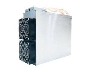 Antminer E3 190MH/s with PSU and 12 Month Turnkey Hosting