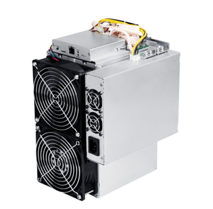 Antminer DR5 34 TH/s with PSU and 12 Month Turnkey Hosting
