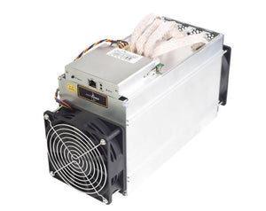 Antminer L3+, 504-600 MH/s With PSU, Cables and 1 Full year of service