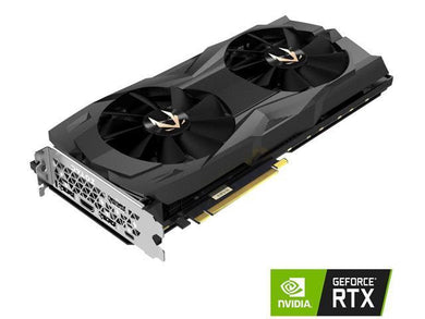 ZOTAC GAMING GeForce RTX 2080 Ti AMP Maxx 1 year of hosting within rig