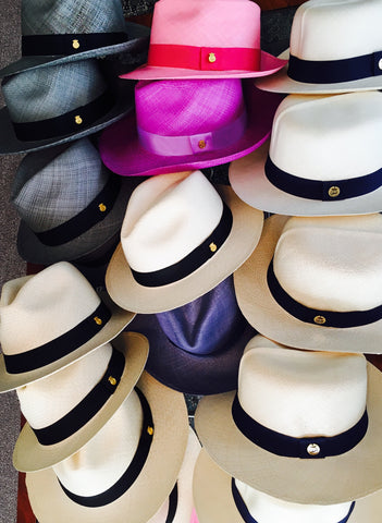 How to buy a Genuine Panama Hat UK