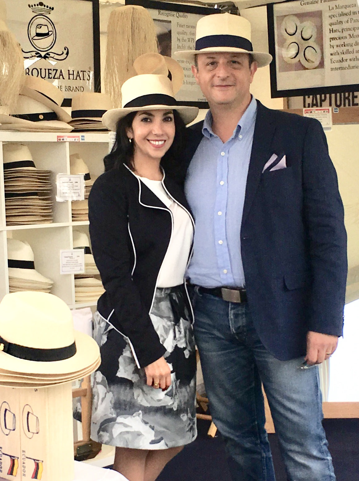 Best Panama Hat brand UK